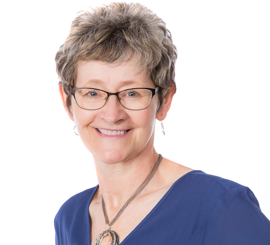 Deborah Hamilton-Foley